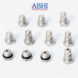High Pressure Nozzle (PSR Type)